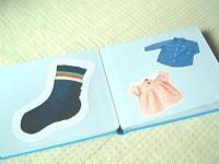 ベビーサイン講座(第2回) - meili tender handicraft