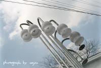 旅行先で・・・ (SMENA8M) - 空ノ畑 a day in the life ...