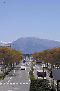 那須塩原駅 - 烏ヶ森のブログ