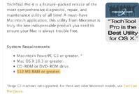メモリ増量へ!(懸案問題) - あるiBook G4ユーザによるブログ