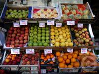 ■パリの市場(MARCHE)リスト - フランス美食村