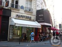 ■LE COMPTOIRE(オデオン75006PARIS) - フランス美食村