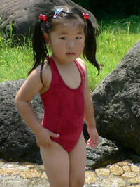 教育相談~水遊び - あるこう、あるこう