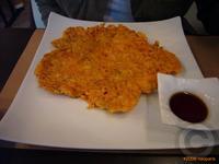 ■韓国レストラン(パリ15区) - フランス美食村