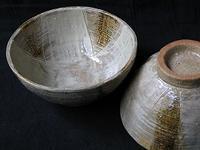 ■陶芸(ukky母作品):渋~い飯碗 - 陶芸ブログ・さるのやきもの