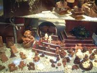 ■復活祭のチョコレート - フランス美食村