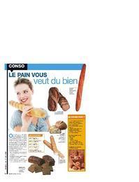 ■フランスにおける現代パン事情 - フランス美食村
