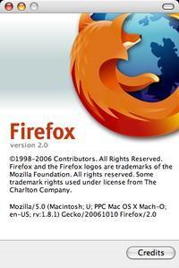 Firefox 2.0〜タブ・ブラウジングの改善など〜 - あるiBook G4ユーザによるブログ
