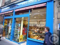 ■最近通ってます・・・このパン屋(パリ14区75014PARIS) - フランス美食村