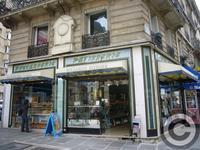 ■街角のパン屋(パリ5区75005PARIS) - フランス美食村