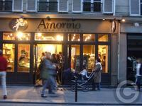 ■連日、暖かい日が続き・・・(パリPARIS) - フランス美食村