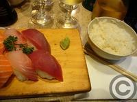 ■久しぶりのニセジャポ(パリPARIS) - フランス美食村
