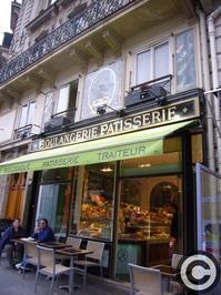 ■エリック・カイザーERIC KAYSER(75005PARIS) - フランス美食村