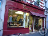■街角のパン(パリ20区75020PARIS) - フランス美食村