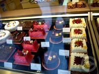 ■街角のスイーツ&惣菜(PARIS) - フランス美食村