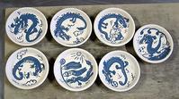 ■陶芸(作陶): 2006年は豆皿に終わる - 陶芸ブログ・さるのやきもの