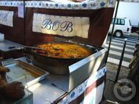 ■バスティーユのマルシェ市場(PARIS) - フランス美食村