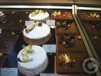 ■12月31日のLENOTRE(PARIS) - フランス美食村