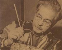 ■「ほら、あの『釣りバカ日誌』に出ている…」~生誕120年富本憲吉 展 - 陶芸ブログ・さるのやきもの