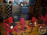 ■街角のチョコレート(PARIS) - フランス美食村