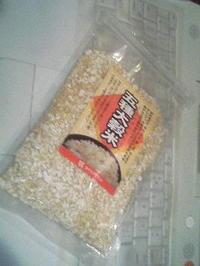 きび・あわ・ひえ・押し麦・はと麦 - あるiBook G4ユーザによるブログ