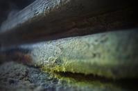 2007年温泉浸かり初め (その2)硫黄に萌え萌え -  アルビレオの 雑記帳