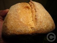 ■PAVEという名のパン(PARIS) - フランス美食村