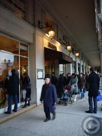 ■アンジェリーナANGELINA(サロン・ド・テ)PARIS - フランス美食村