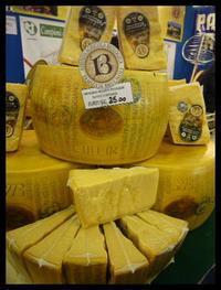 ■チーズ(国際農業見本市)PARIS - フランス美食村