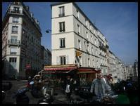 ■街角のキャフェ(PARIS) - フランス美食村