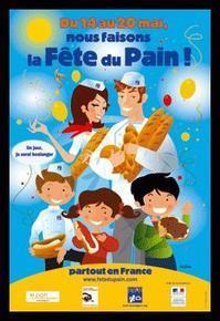 ■パンフェスティバルLA FETE DU PAIN 2007 - フランス美食村