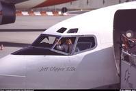 ジョン・トラボルタの707 博物館入り - ■□ほーどー飛行機□■Aerial news gathering