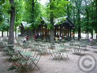 ■肌寒い5月上旬のパリ - フランス美食村