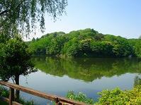 <2007年5月4日>みどりの日(三ツ池公園) - ローリングウエスト(^-^)>♪逍遥日記