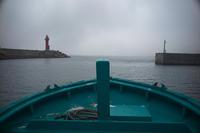 漁船に乗る -  アルビレオの 雑記帳