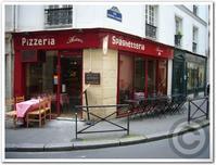 ■街角のイタリアン(パリ) - フランス美食村