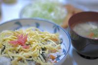 ちらし寿司 - おいしい日記
