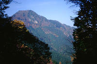 <2007年12月1日>日本200名山:奥多摩「大岳山」 - ローリングウエスト(^-^)>♪逍遥日記
