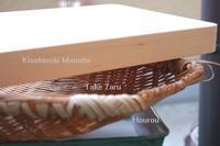 ヒノキのまな板雑貨No.001 - hand ハンド ホーム