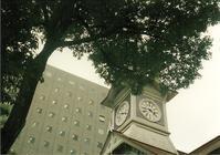 107枚目:時計台 - 明日への小ネタ