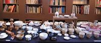 ■「おちゃの器展」で楽しいティータイムをどうぞ - 陶芸ブログ・さるのやきもの