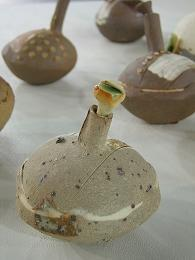 ■テーブルウェア・フェスティバル2008~暮らしを彩る器展~ - 陶芸ブログ・さるのやきもの