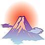 <2008年3月1日>秀麗富嶽十二景(その3):岩殿山 - ローリングウエスト(^-^)>♪逍遥日記