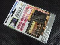 DP1液晶保護フィルム - ichibey日々の記録
