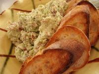 ソラマメとリコッタチーズのカクテル - 日進のイタリアンマンマの極上レシピ