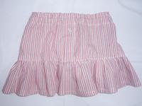 20.ショートなスカート(2008.05.20) - ★キラキラ手作り子供服