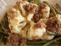 ゆで野菜のバーニャカオダソースかけ - 日進のイタリアンマンマの極上レシピ