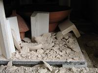 ■陶芸(楽陶会): ボスと山之内窯焼成 - 陶芸ブログ・さるのやきもの