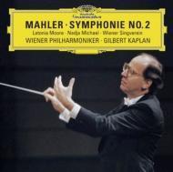 Mahler: Sym#2@Kaplan/VPO - MusicArena