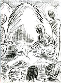 死んだ男が妖精の国にて - 揺りかごから酒場まで☆少額微動隊